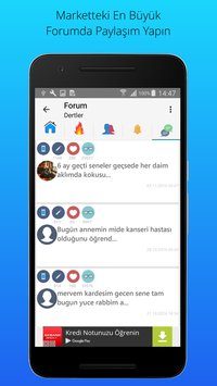 Android Derya Abla Kahve Falı indir [v12.6.9]