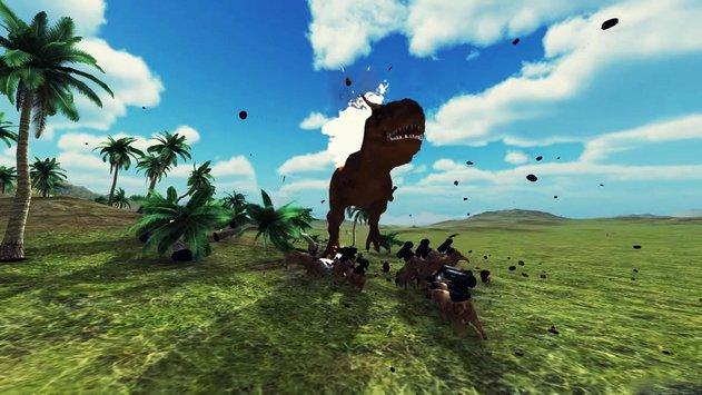 Beast Battle Simulator APK indir [v1.0]