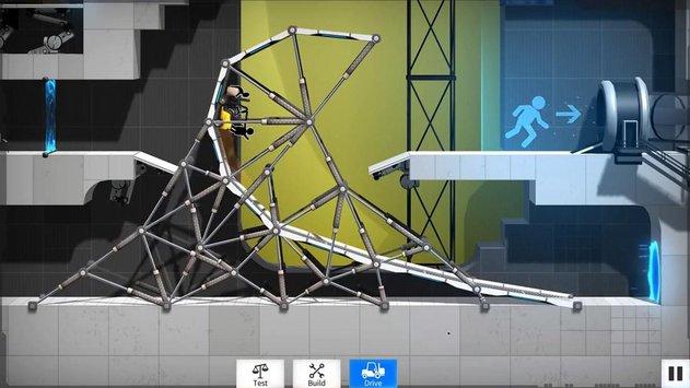Bridge Constructor Portal APK indir [v1.2]