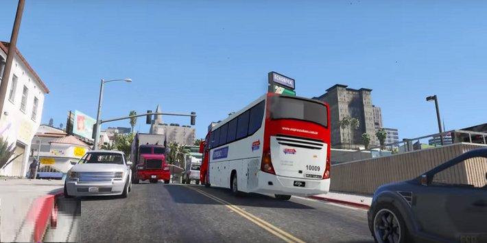 Bus Simulator 2018 APK indir [v2]