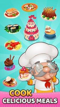 Cafeland APK Para Hileli Mod indir [v1.7.6]