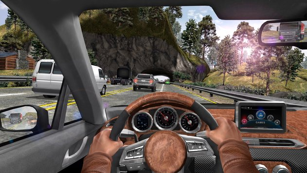 Car In Traffic 2018 APK indir [v1.0.8]