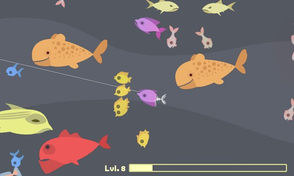 Cat Goes Fishing APK Android Türkçe indir [v4.2.12]