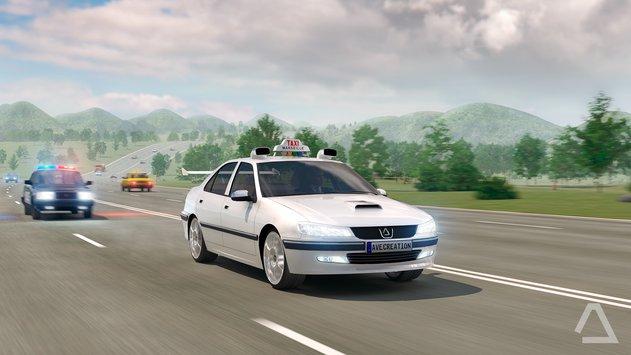 Driving Zone 2 APK indir [v0.21]