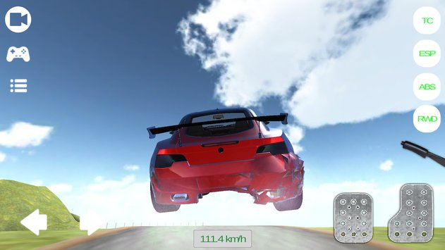 Extreme Car Simulator 2018 indir [v1]
