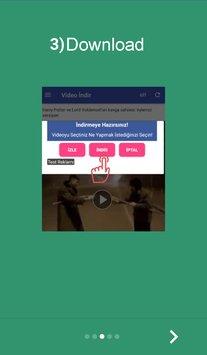 Facebook Video indir [v1.0.1]