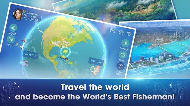 Fishing Strike APK Balıkçılık indir [v1.12.2]
