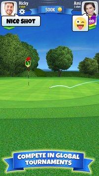 Golf Clash APK indir [v101]