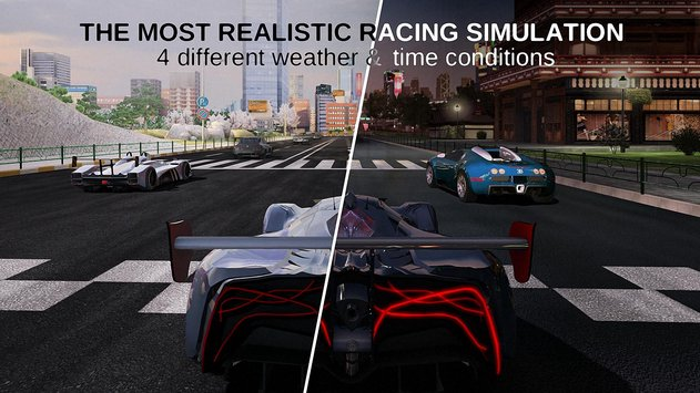 GT Racing 2 Hile APK indir [v1.5.6a]
