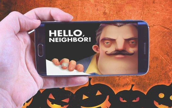 Hello Neighbor APK indir [v1.29]
