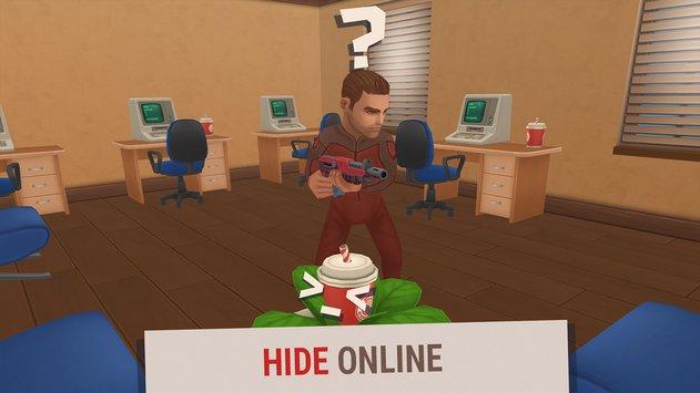 Hide Online indir [v1.0.2]