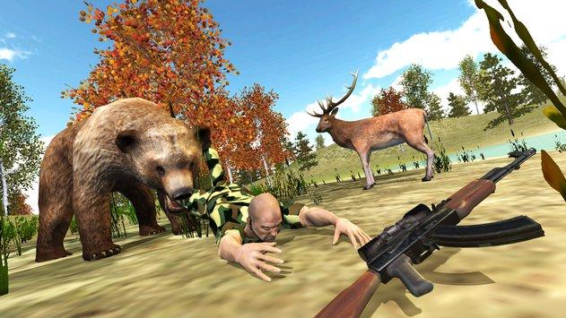 Hunting Simulator 4×4 APK indir [v1.14]