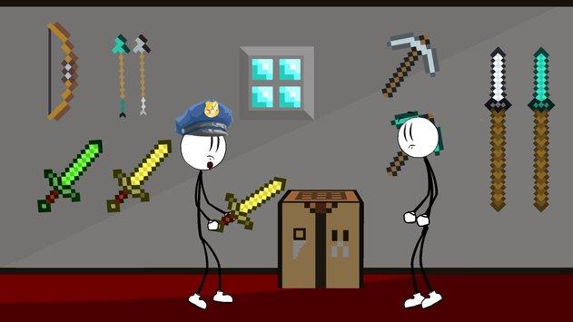 Jailbreak Craft indir [v1.2]