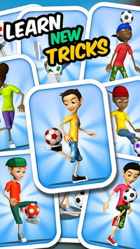 Kickerinho World APK indir [v1.6.1]