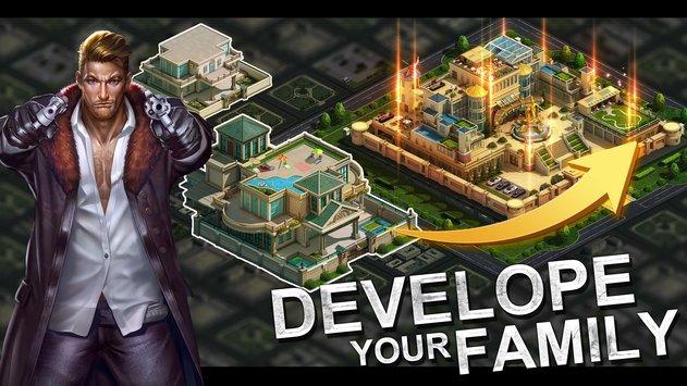 Mafia City APK indir [v1.1.23]