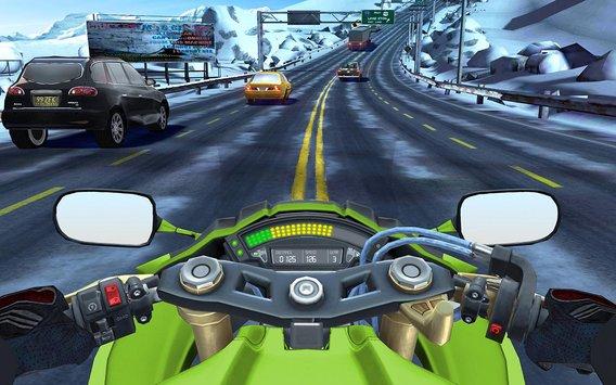 Moto Rider Go Highway Traffic APK 1.09 indir [v1.09]