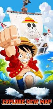One Piece APK indir [v1.0.1]