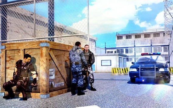 Prison Escape APK indir [v1.8.3]