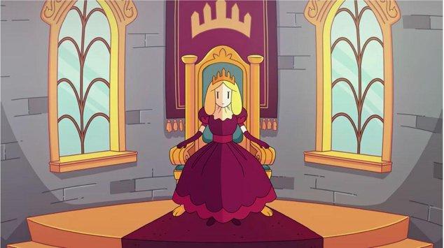 Reigns Her Majesty APK indir [v1]
