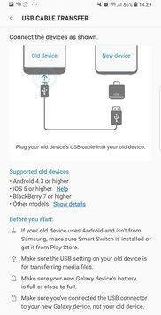 Smart Switch APK indir [v3.5.01]