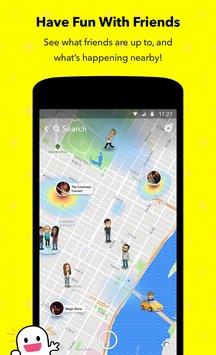 Snapchat Son Sürüm APK indir [v10.25.5.0 Beta]