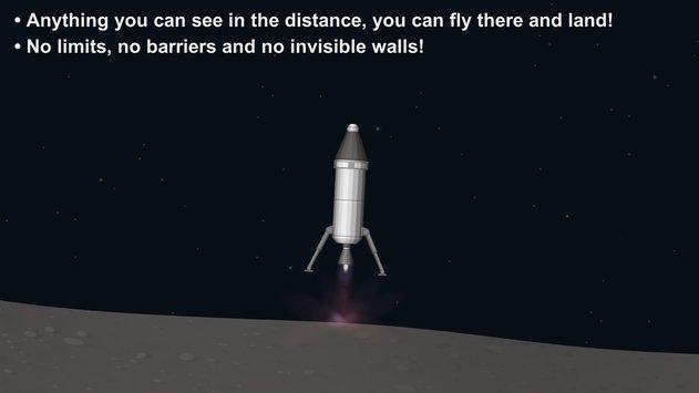 Spaceflight Simulator APK indir [v1.31]