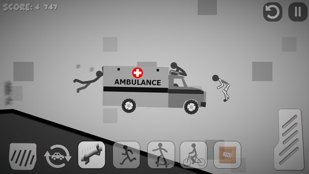 Stickman Destruction 4 Annihilation APK indir [v1.02]