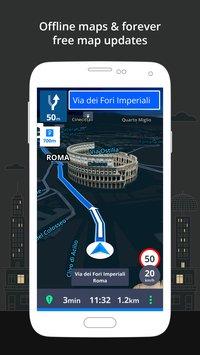Sygic FULL APK indir – GPS & Türkçe Full