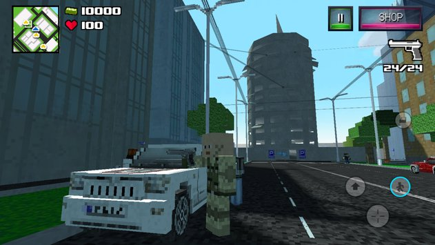 The Survival Hungry Games APK indir [v1.0.0]