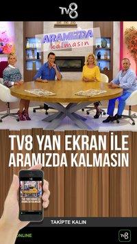 TV8 Yan Ekran APK indir [v2.2.3]
