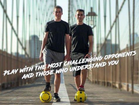 Ultimate Street Soccer 2017 APK indir [v3.7]