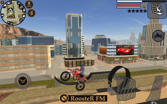 Vegas Crime Simulator APK Full Sürüm indir [v2.3.3]
