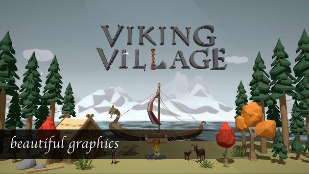 Viking Village APK indir [v6.3.3]