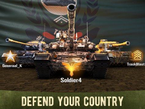 War Machines APK indir [v2.7.2]