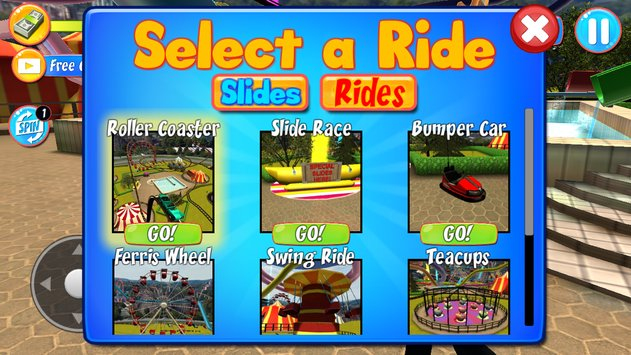 Water Slide Downhill Rush APK indir [v1.31]