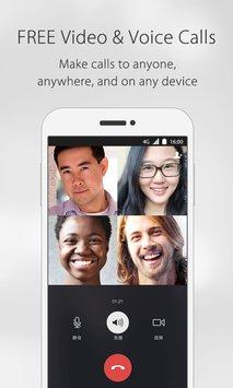 WeChat APK indir [v6.5.23]