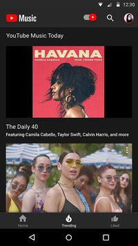YouTube Music APK indir [v2.04.5]